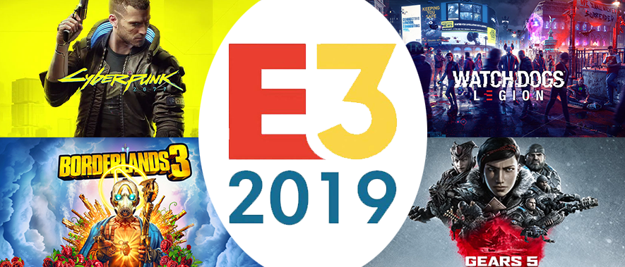 All of The Games Announced at The 2019 E3 Expo - Part 1
